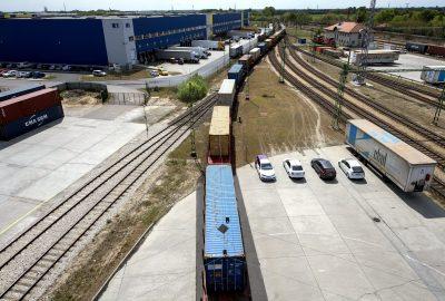 政府將在 2025 年之前以 300 億福林支持鐵路貨物運輸