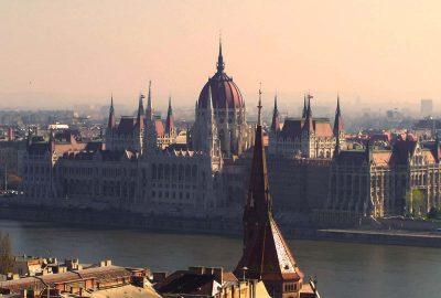 從 2021 年起匈牙利的稅收變化